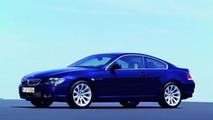 BMW 6 Series (DE model)