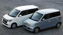 New Honda ZEST Minicar
