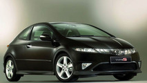 New Honda Civic Type S
