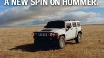 Coming Soon: HUMMER H3