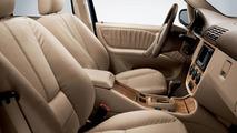 Mercedes-Benz Special Edition M-Class