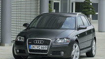 S line Sports Package Plus for Audi A3 Sportback