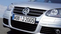 2005 Volkswagen Jetta Grill