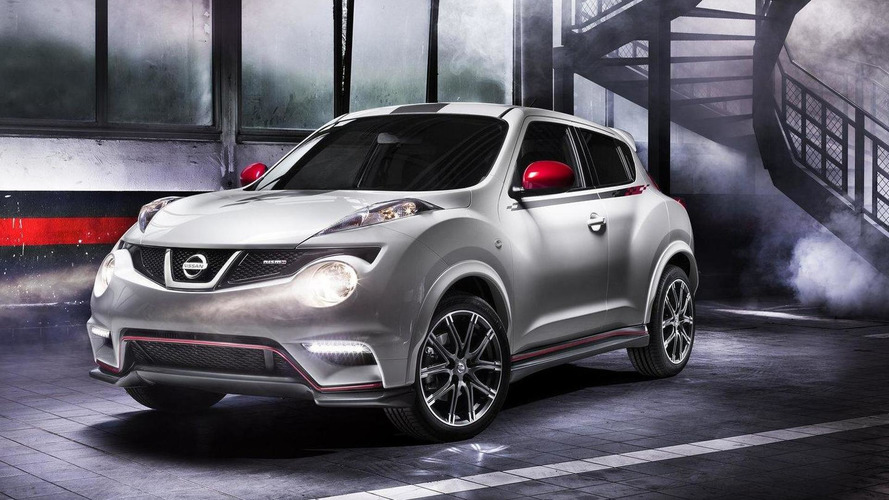 2016 Nissan Juke to keep the love it or hate it styling - report
