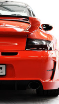 Prior Design PD3 aero kit for (996/997) Porsche 911 – 11.11.2011