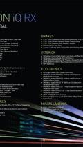 Scion iQ Sibal for SEMA 28.10.2011