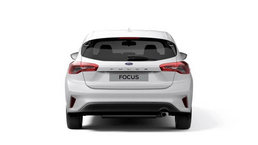 2018 Ford Focus Trend