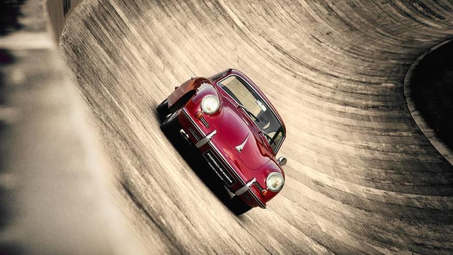 Modelos Porsche con motor de cuatro cilindros