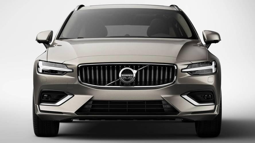 Nuova Volvo S60, la prima senza il diesel