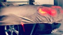 2014 Chevrolet Corvette Stingray Convertible / Carfanatics (Instagram)
