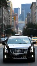 2013 Cadillac XTS 18.2.2013