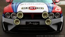 Lancia Delta Martini WRC