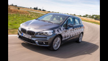BMW Serie 2 Active Tourer Plug-in Hybrid