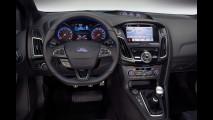 Ford, le modalità Drift e Line Lock