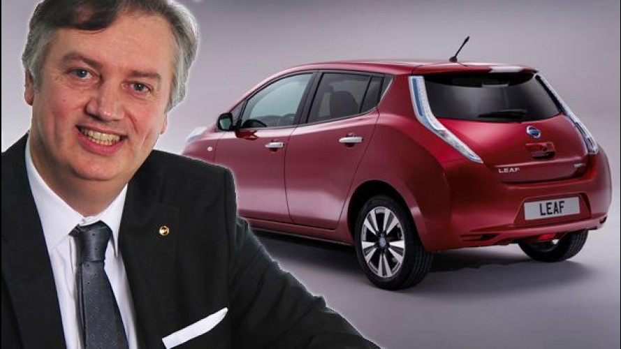 Schillaci (Nissan):