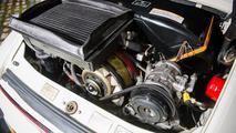 Porsche 911 Turbo SE 1985