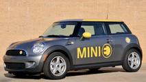 2008 Mini E