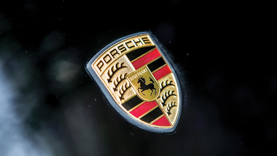 Porsche engine boss arrested