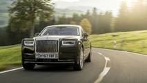 2018 Rolls-Royce Phantom: First Drive