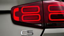 2017 Citroen C5 (CN Spec)