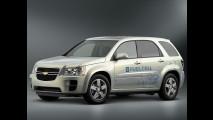 GM lancia i veicoli ecologici