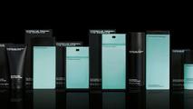Porsche Design fragrances