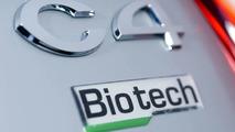 Citroen C4 BioTech