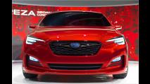 Subaru Impreza: Nächste Stufe