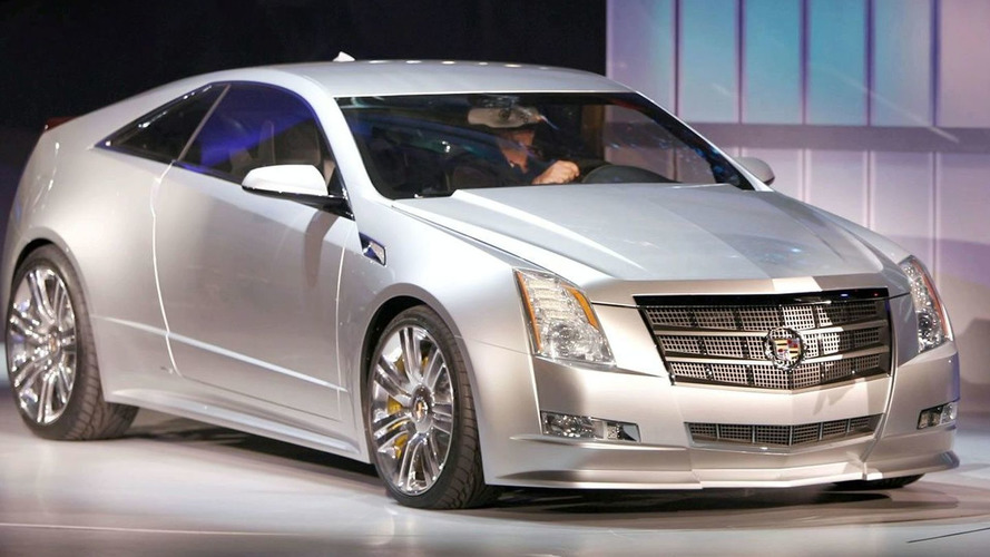Production CTS Coupe to be Unveiled in L.A.
