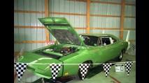 Dodge Charger Daytona