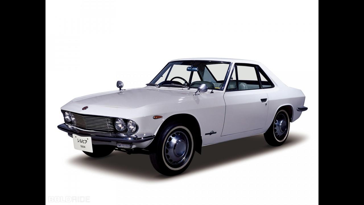 Nissan Sylvia