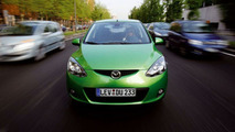 New Mazda 2