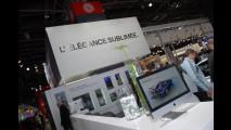 Il monopolio Apple al Salone di Parigi 2010