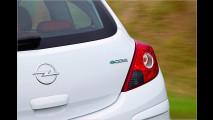 Sparsamster Opel-Diesel aller Zeiten