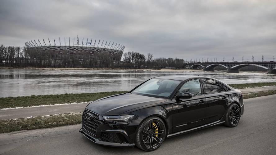 Audi RS 6 Berline