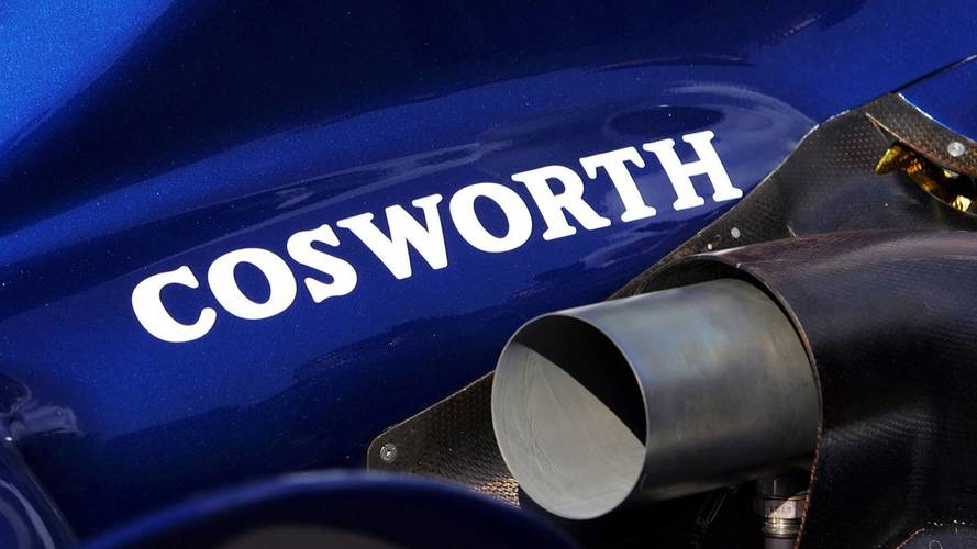 Cosworth 'unlikely' to return to F1 as independent engine supplier