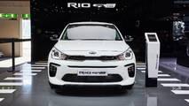 2018 Kia Rio GT Line