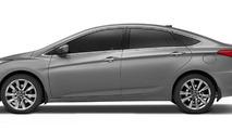 Hyundai i40 sedan unveiled in Barcelona [video]
