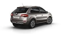 2012 Renault Kaleos 23.06.2011