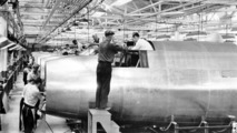 Chrysler World War II production