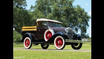 Ford Model A Roadster Pickup Truck