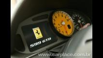 Ferrari 599 GTB Fiorano One-to-One - Personalização chega também ao GTB
