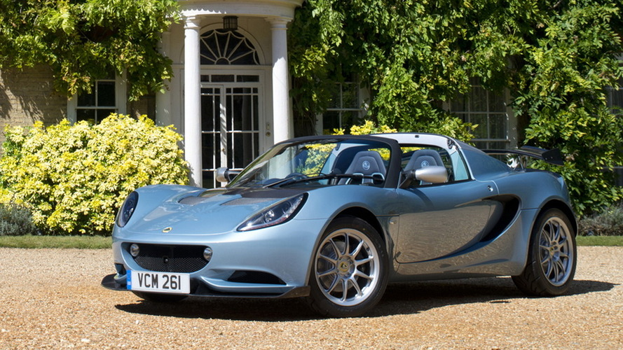 Lotus Elise 250 Special Edition - Limitée à seulement 50 exemplaires