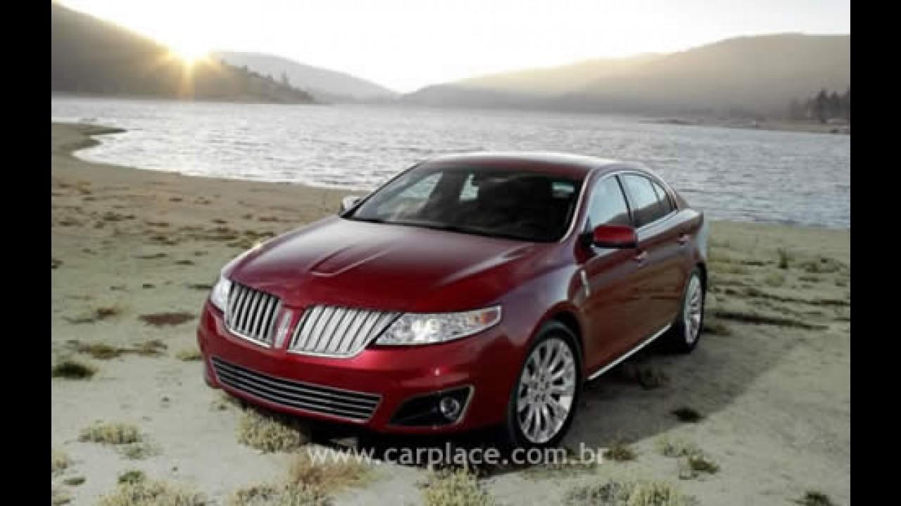 Top 10: Revista Forbes lista os 10 sedans mais quentes dos E.U.A em 2008