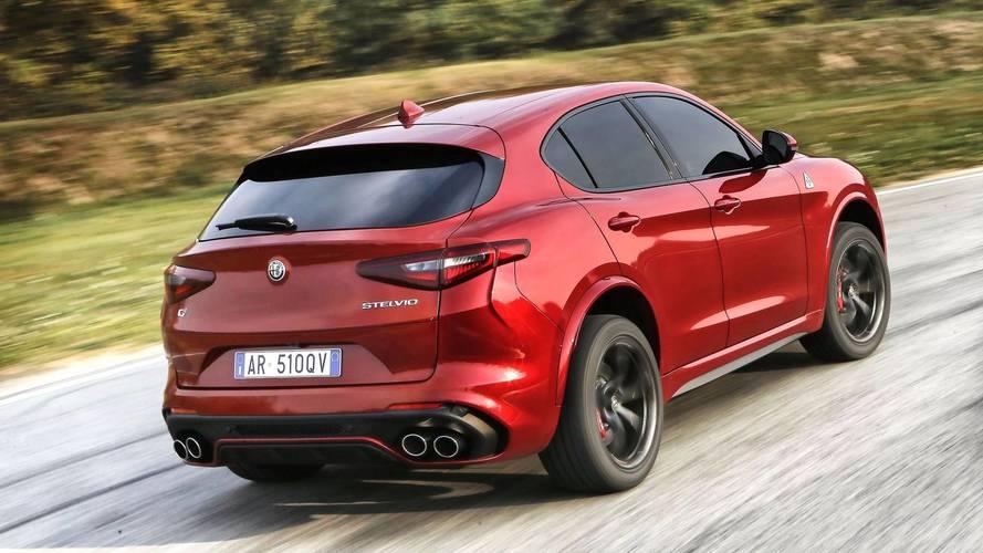 Hivatalosan is kezdetét vette az Alfa Romeo Stelvio Quadrifoglio értékesítése