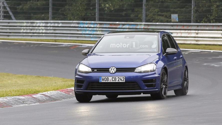 Cinco coches que llegan en 2018, y ya ruedan en Nürburgring
