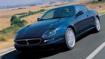 1998 Maserati 3200GT