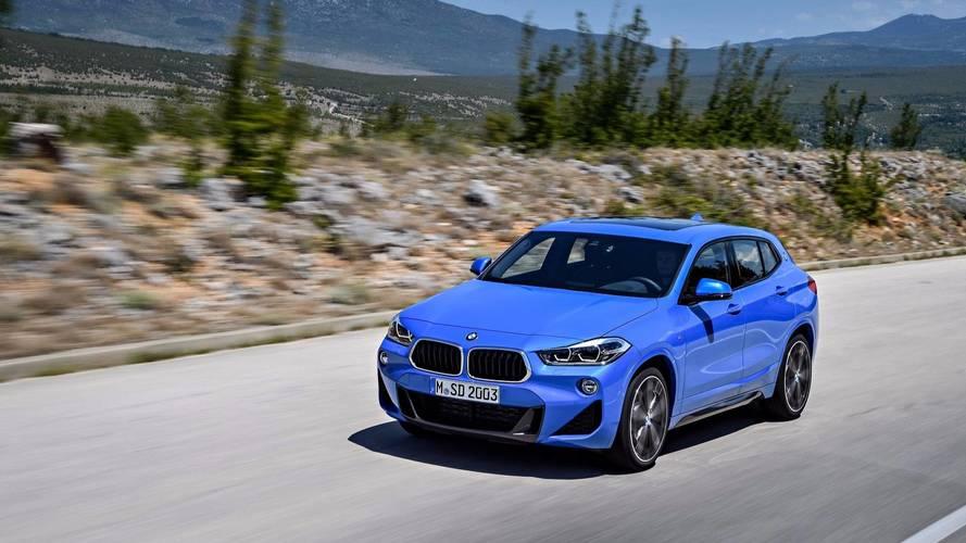 BMW, daha az sıkıcı tasarımlar için adımlar atacak