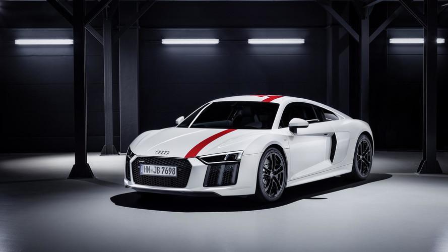 Audi R8 supostamente sairá de linha em 2020