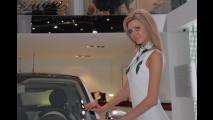 Le RAGAZZE del Salone di Ginevra 2011 - Parte 4